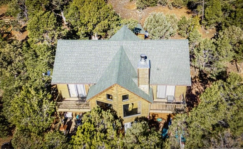 3 Bedrooms 2 baths Luxury Cabin in Heber, holiday rental in Forest Lakes