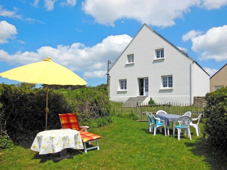 Ferienhaus La Licorne (ESQ106) in Esquibien - 6 Personen, 4 Schlafzimmer, holiday rental in Cleden-Cap-Sizun