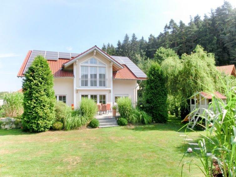 Ferienhaus Ederer (SRF101) in Schorndorf - 8 Personen, 4 Schlafzimmer, location de vacances à Falkenstein
