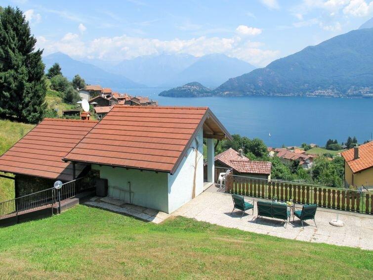 Vacation home Casa Martina  in Pianello Lario (CO), Lake Como - 4 persons, 2 be, vacation rental in Pianello del Lario