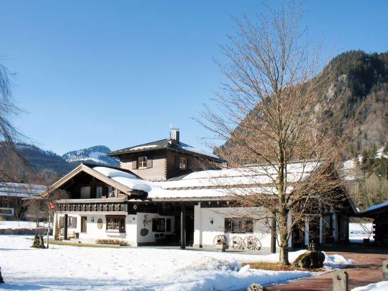 Vacation home Jägerhiesle  in Oberstdorf, Bavarian Alps - Allgäu - 5 persons, 2, holiday rental in Ofterschwang