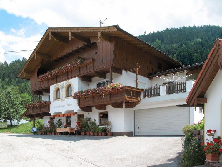 Ferienwohnung Landhaus Heim (ZAZ305) in Zell am Ziller - 4 Personen, 2 Schlafzim, location de vacances à Thurnbach