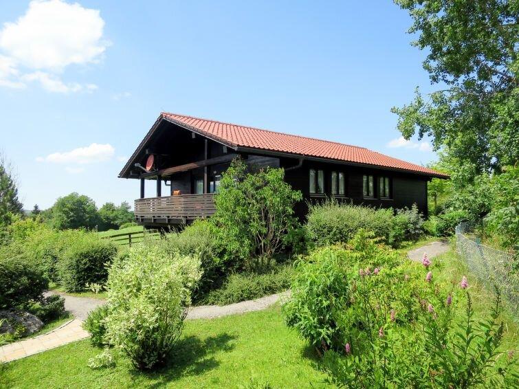 Ferienhaus Hochfelln (SIE105) in Siegsdorf - 6 Personen, 3 Schlafzimmer, holiday rental in Tittmoning