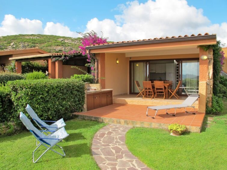 Vacation home Casa Anna  in Palau (OT), Sardinia - 6 persons, 2 bedrooms, holiday rental in Palau