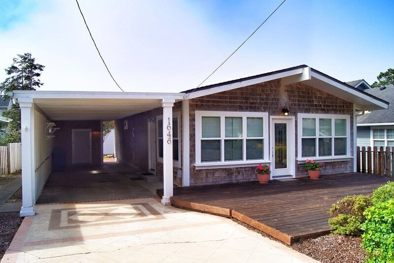 George Family Beach House, vacation rental in Neotsu