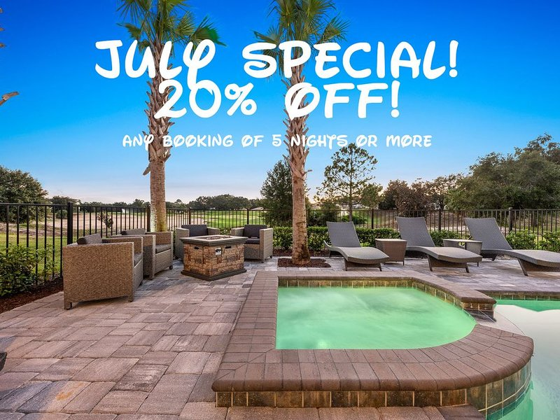 � 20% OFF JULY SPECIAL � 8 bdrm Luxury Entertainment Mansion �, location de vacances à Reunion