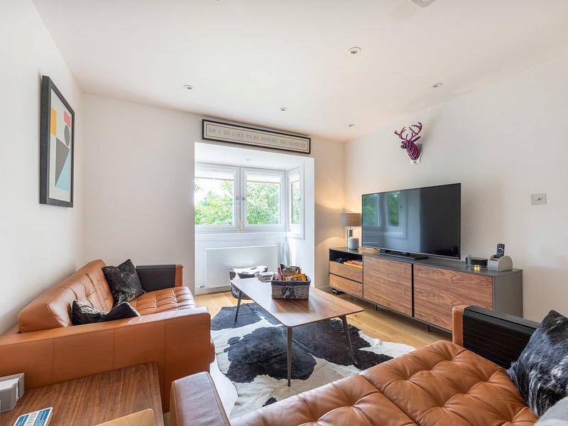 Nicklaus · *Brand New* Luxury, modern 3-bed duplex, location de vacances à Boarhills