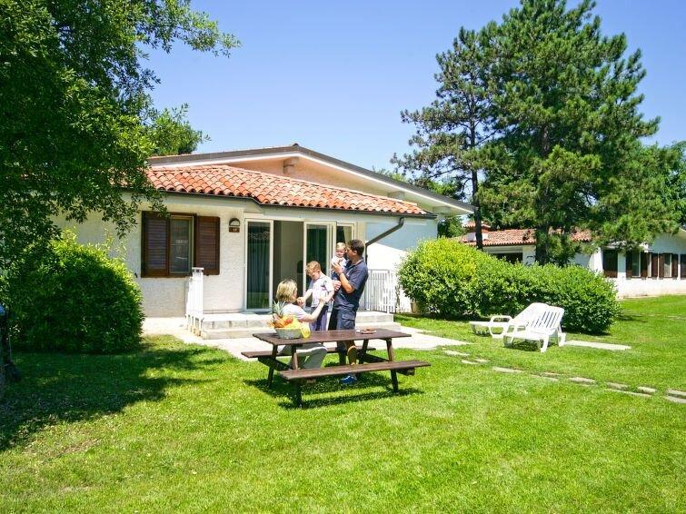 Apartment Villaggio Turistico Europa  in Grado, Adriatic Sea / Adria - 6 person, aluguéis de temporada em Duino