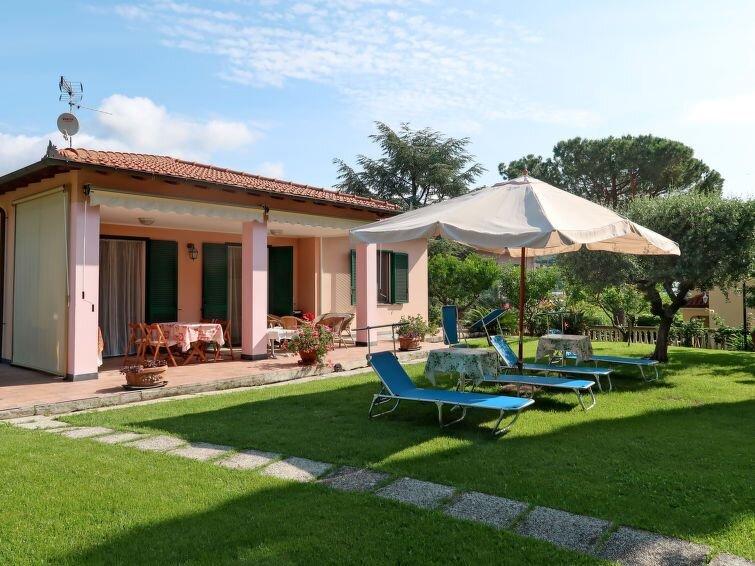 Ferienhaus La Casetta (DIA220) in Diano Marina - 4 Personen, 2 Schlafzimmer, casa vacanza a Diano Castello