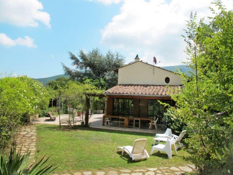 Ferienhaus Acquarella (LUU640) in Lucca - 6 Personen, 3 Schlafzimmer, holiday rental in Santa Maria del Giudice