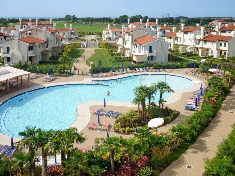 Apartment Villaggio A Mare  in Caorle - Lido Altanea Est, Adriatic Sea / Adria, holiday rental in Caorle