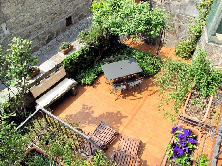 Vacation home Villetta Cinzia  in Cissano/ Arizzano (VB), Lago Maggiore - Lake, vacation rental in Bee