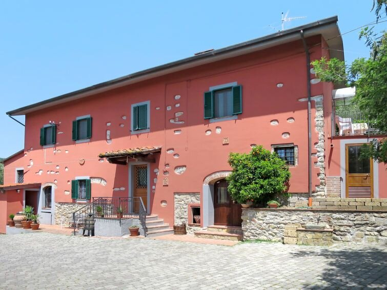 Ferienhaus Francesco (MTM180) in Montecatini Terme - 10 Personen, 6 Schlafzimmer, holiday rental in Montecatini Terme