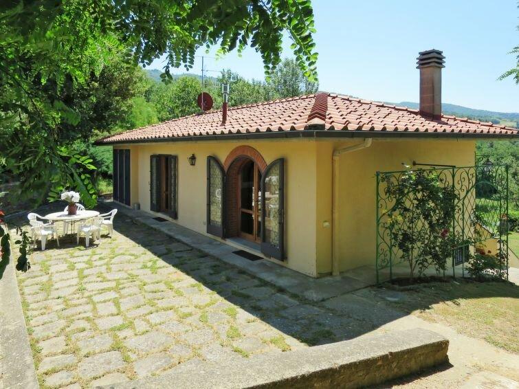 Ferienhaus Allodola (RUF120) in Rufina - 6 Personen, 2 Schlafzimmer, holiday rental in Contea