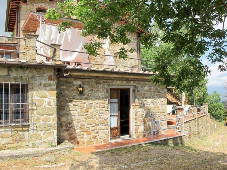 Ferienwohnung Rondini (SPC153) in San Polo in Chianti - 8 Personen, 4 Schlafzimm, vacation rental in San Polo in Chianti