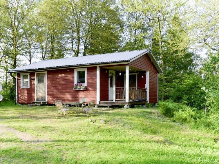 Ferienhaus Kvarnforsen Nian (HAL052) in Torup - 6 Personen, 2 Schlafzimmer, holiday rental in Lidhult