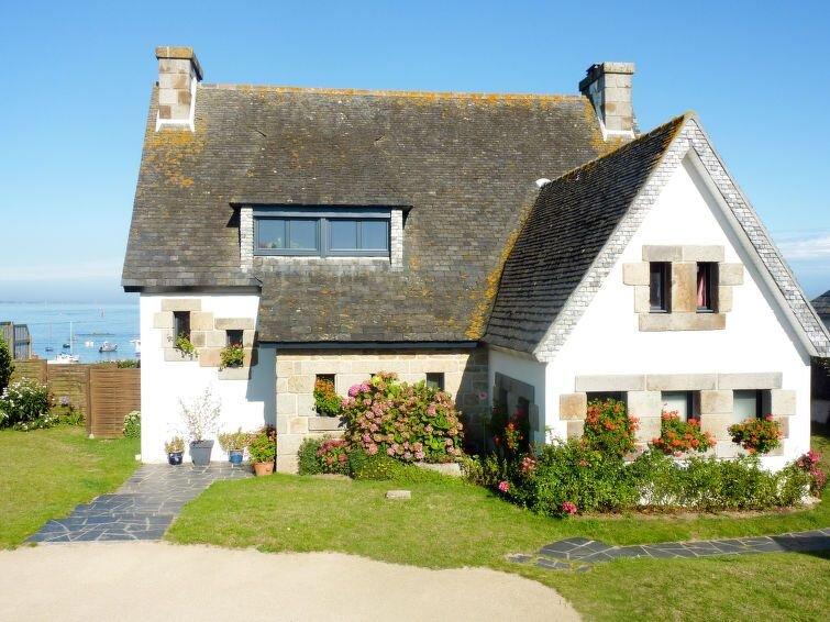 Ferienhaus Le Rayon Vert (PLC222) in Plouescat - 6 Personen, 4 Schlafzimmer, casa vacanza a Plouescat