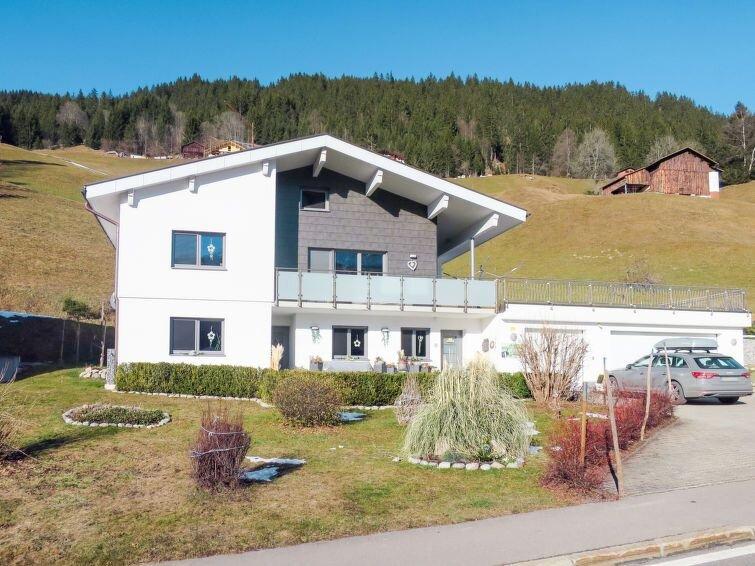 Ferienwohnung Am Gant (SHU150) in Schruns - 4 Personen, 1 Schlafzimmer, holiday rental in Bartholomaeberg