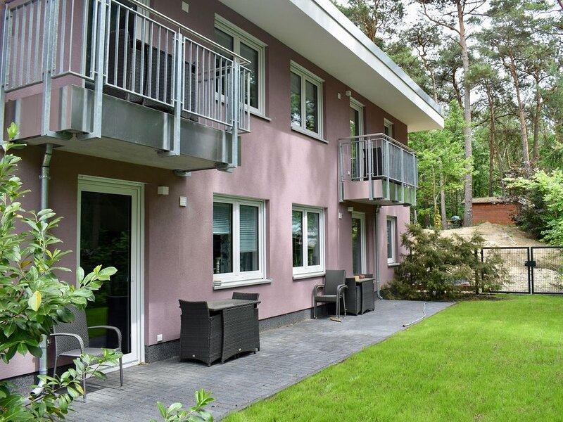 Ferienwohnung 26 (nähe Berlin), holiday rental in Mahlow