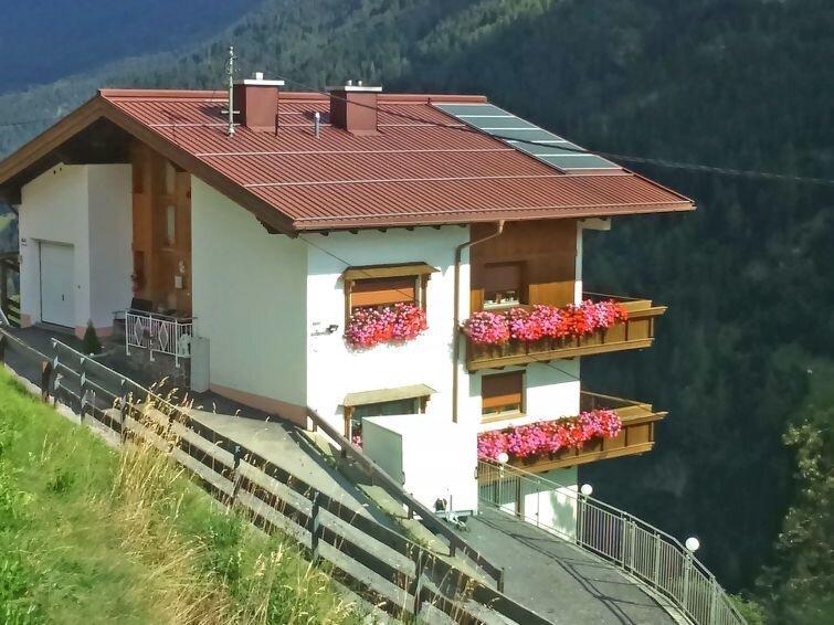 Ferienwohnung Kerber (KPL225) in Kappl - 8 Personen, 3 Schlafzimmer, holiday rental in Kappl