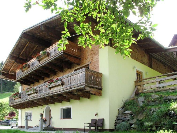 Ferienwohnung Benjamin+Daniel (MII163) in Mittersill - 14 Personen, 6 Schlafzimm, location de vacances à Hollersbach im Pinzgau