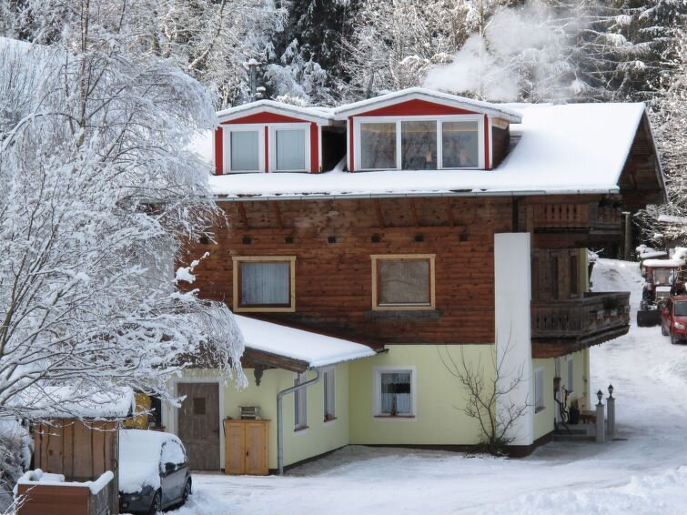 Ferienwohnung Daniel (MII162) in Mittersill - 6 Personen, 3 Schlafzimmer, location de vacances à Hollersbach im Pinzgau