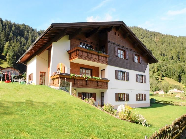 Apartment Haus Brandl  in Gaschurn, Vorarlberg - 5 persons, 2 bedrooms, holiday rental in Galtür