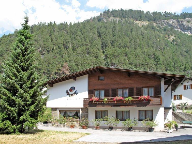 Ferienhaus Alexander (PFD150) in Pfunds-Samnaun - 12 Personen, 6 Schlafzimmer, holiday rental in Pfunds