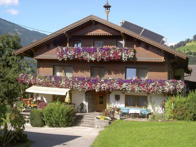 Ferienhaus Moiklerhof (MHO574) in Mayrhofen - 20 Personen, 8 Schlafzimmer, location de vacances à Schwendau