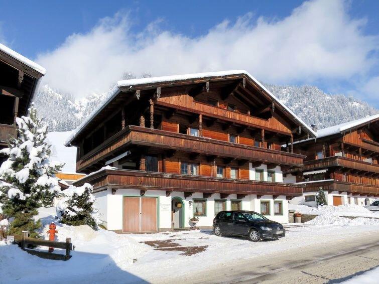Ferienwohnung Fürstenfeld (APH315) in Alpbach - 8 Personen, 4 Schlafzimmer, vacation rental in Alpbach