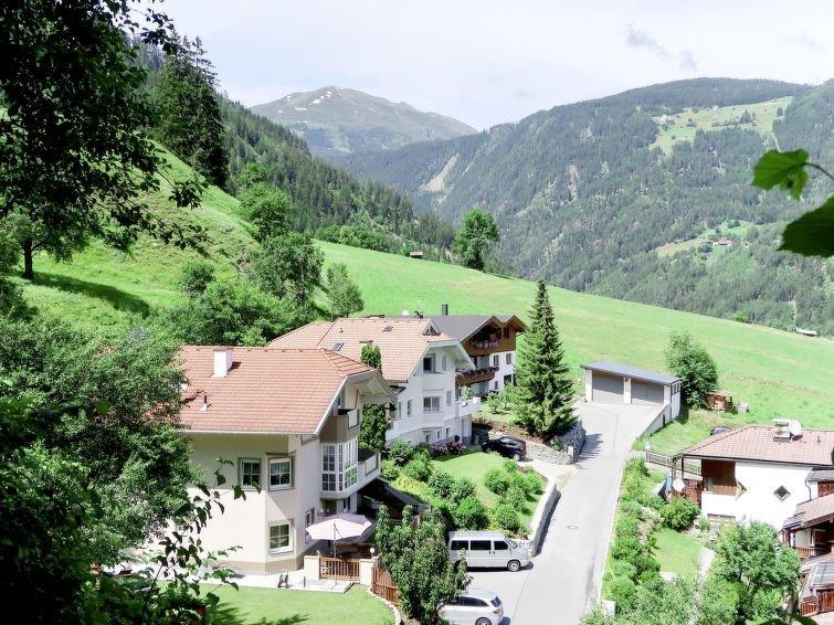 Ferienwohnung Emma (PTZ170) in Prutz/Kaunertal - 4 Personen, 2 Schlafzimmer, holiday rental in Kaunerberg