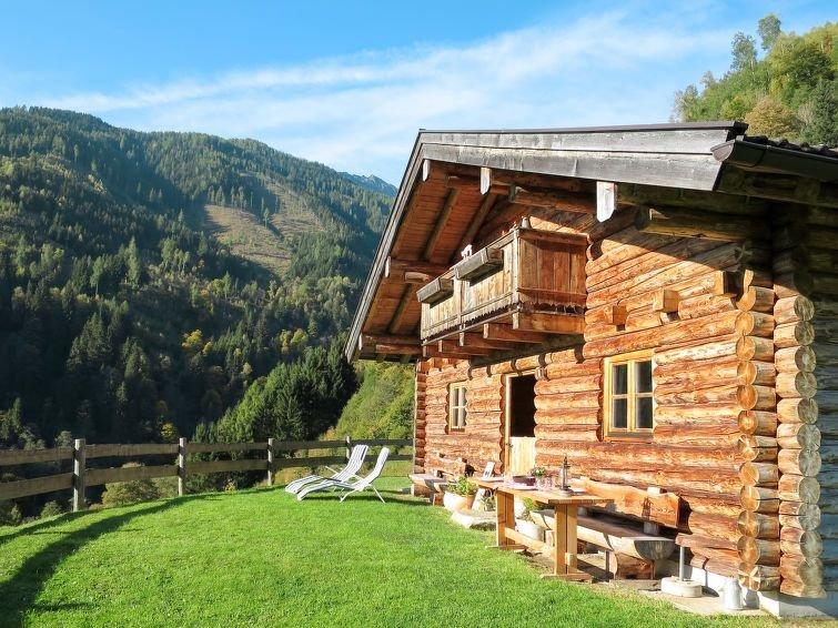 Ferienhaus Sturmbachhütte (UTD110) in Uttendorf - 6 Personen, 2 Schlafzimmer, holiday rental in Enzingerboden