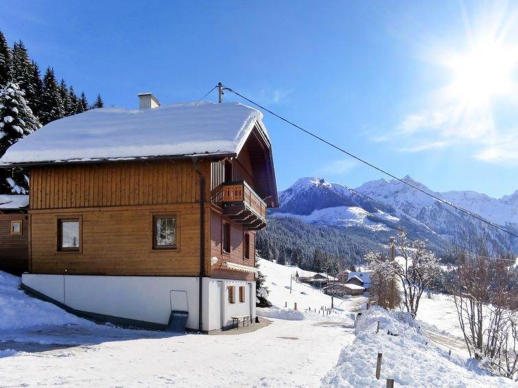 Ferienhaus Eder Jaga (HAE140) in Haus - 10 Personen, 4 Schlafzimmer, holiday rental in Weissenbach