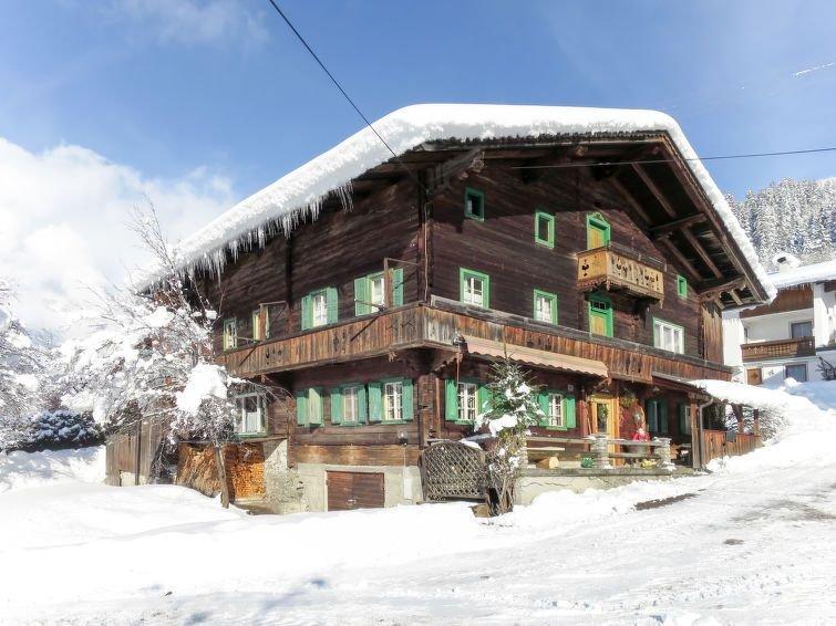 Ferienhaus Geislerhütte (MHO685) in Mayrhofen - 25 Personen, 6 Schlafzimmer – semesterbostad i Ramsau im Zillertal