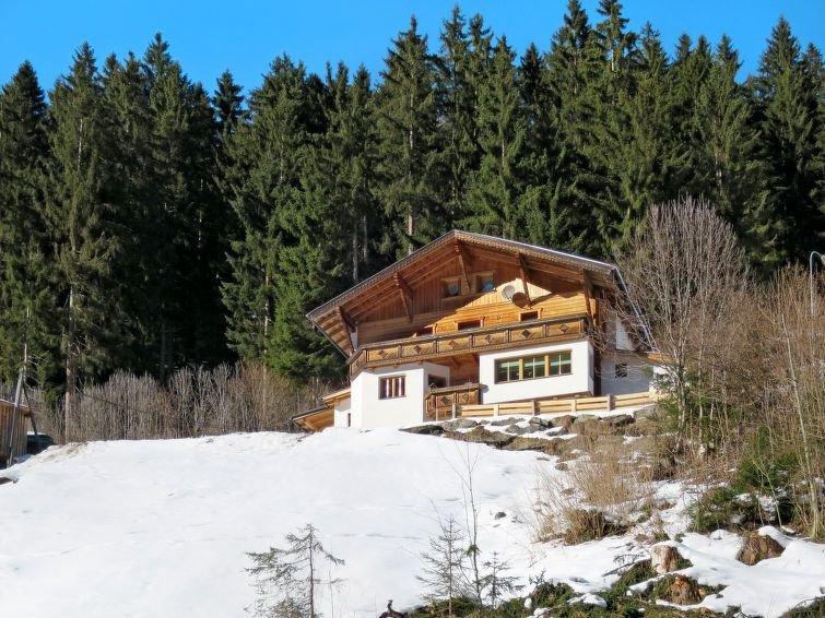 Ferienwohnung Apart Ladner (KPL510) in Kappl - 7 Personen, 3 Schlafzimmer, alquiler de vacaciones en Kappl
