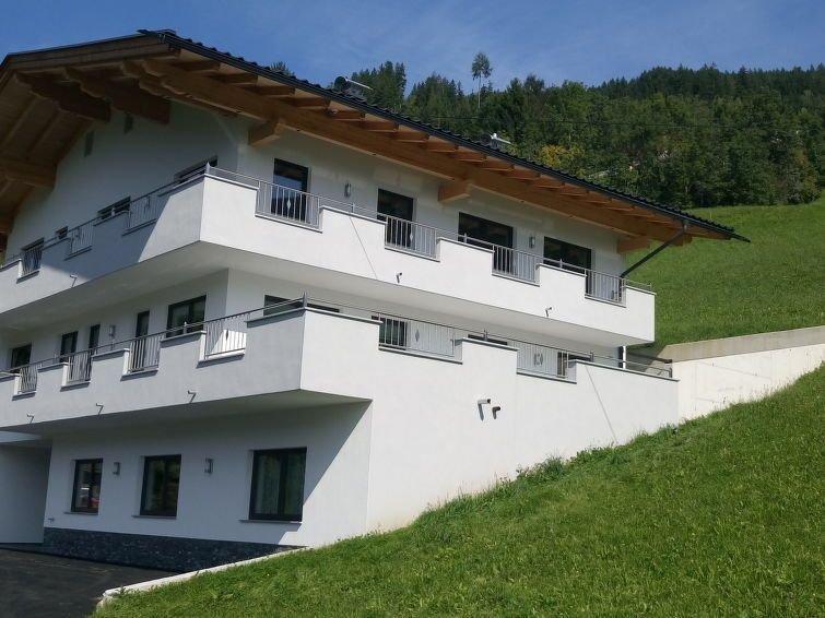 Ferienwohnung Anton (MHO561) in Mayrhofen - 5 Personen, 2 Schlafzimmer – semesterbostad i Ramsau im Zillertal