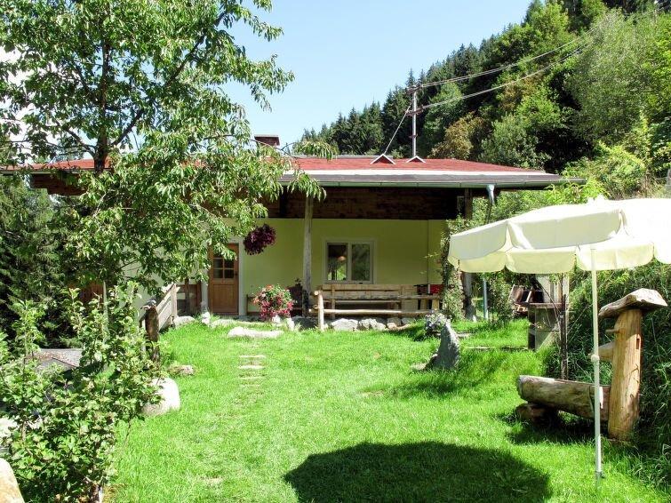 Ferienwohnung Benjamin (MII161) in Mittersill - 8 Personen, 3 Schlafzimmer, location de vacances à Hollersbach im Pinzgau