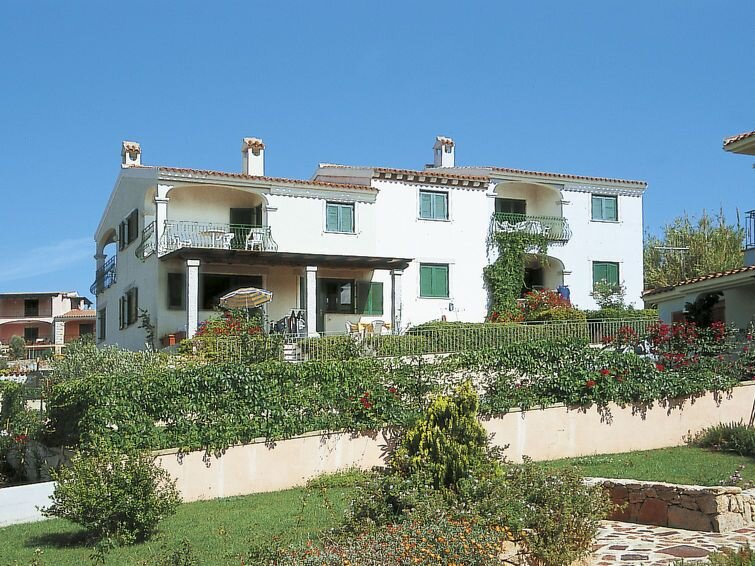Ferienwohnung Borgo Le Logge trilo (BUD111) in Budoni - 6 Personen, 2 Schlafzimm, vacation rental in Tanaunella