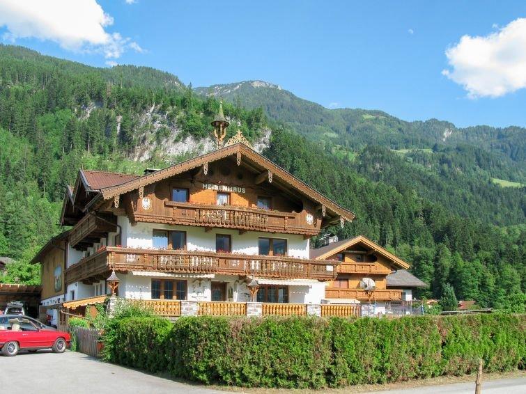 Ferienwohnung Heisenhaus (MHO680) in Mayrhofen - 5 Personen, 2 Schlafzimmer – semesterbostad i Ramsau im Zillertal