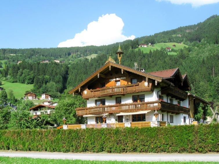Ferienwohnung Heisenhaus (MHO681) in Mayrhofen - 5 Personen, 2 Schlafzimmer – semesterbostad i Ramsau im Zillertal