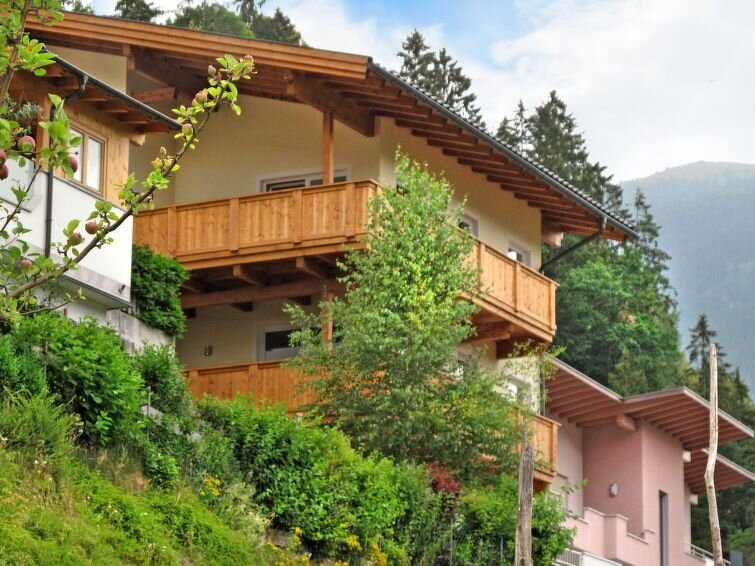 Ferienwohnung Stefan (MHO686) in Mayrhofen - 7 Personen, 2 Schlafzimmer, alquiler vacacional en Hippach