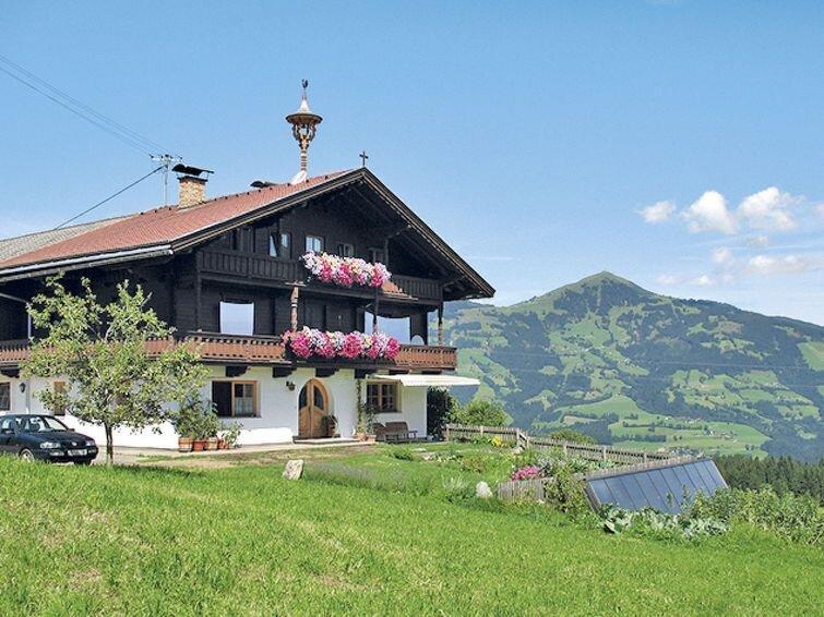 Ferienwohnung Entalhof in Hopfgarten im Brixental - 6 Personen, 2 Schlafzimmer, location de vacances à Kelchsau