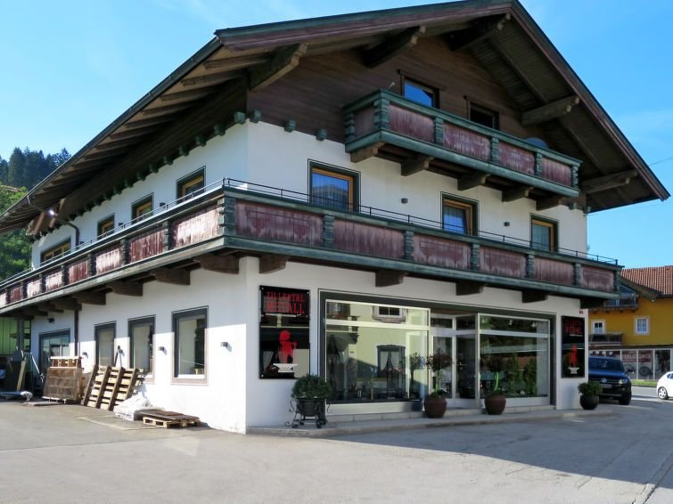 Ferienwohnung Apart Bergart (FGZ143) in Fügen - 11 Personen, 4 Schlafzimmer, aluguéis de temporada em Fugen