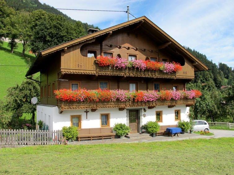Ferienwohnung Schusterhäusl (MHO792) in Mayrhofen - 7 Personen, 3 Schlafzimmer, location de vacances à Schwendau