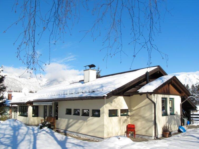 Ferienhaus Berta (GBM210) in Gröbming - 6 Personen, 3 Schlafzimmer, aluguéis de temporada em Niederoblarn