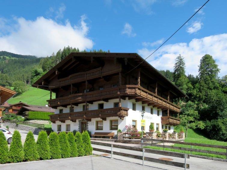Ferienwohnung Ratschnhof (MHO587) in Mayrhofen - 7 Personen, 3 Schlafzimmer, location de vacances à Schwendau
