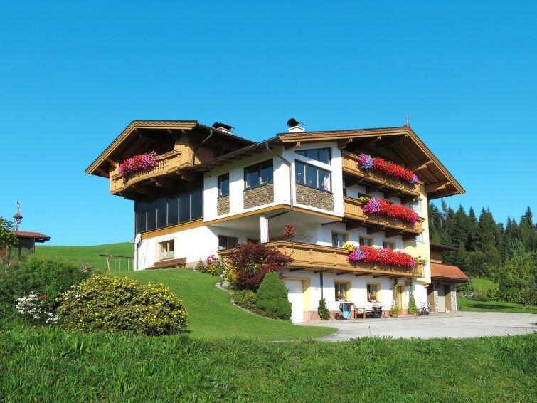 Ferienwohnung Berganger (WIL421) in Wildschönau - 4 Personen, 2 Schlafzimmer, holiday rental in Wildschonau
