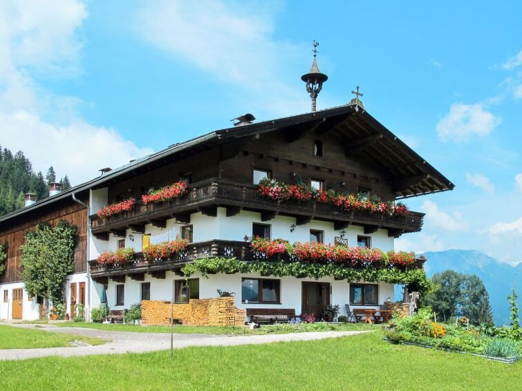 Apartment Haus Rotharlhof  in Hopfgarten, Kitzbühel Alps - 4 persons, 1 bedroom, location de vacances à Worgl