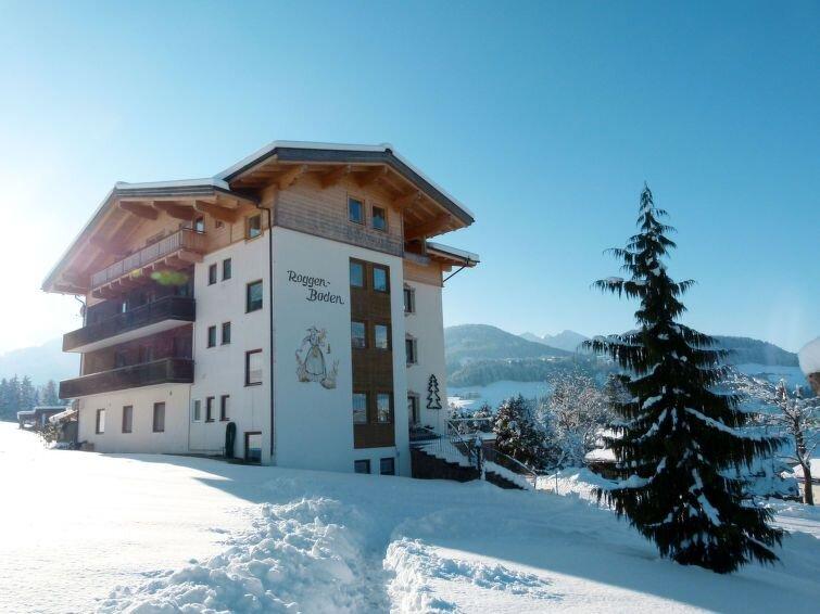 Ferienwohnung Roggenboden (WIL270) in Wildschönau - 14 Personen, 6 Schlafzimmer, aluguéis de temporada em Oberau