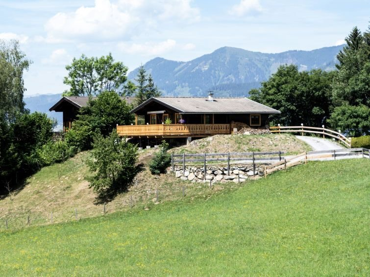Vacation home Haus Christine  in Embach, Salzburg and surroundings - 6 persons,, location de vacances à Lend